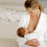 Извечные проблемы мамочек – как повысить лактацию