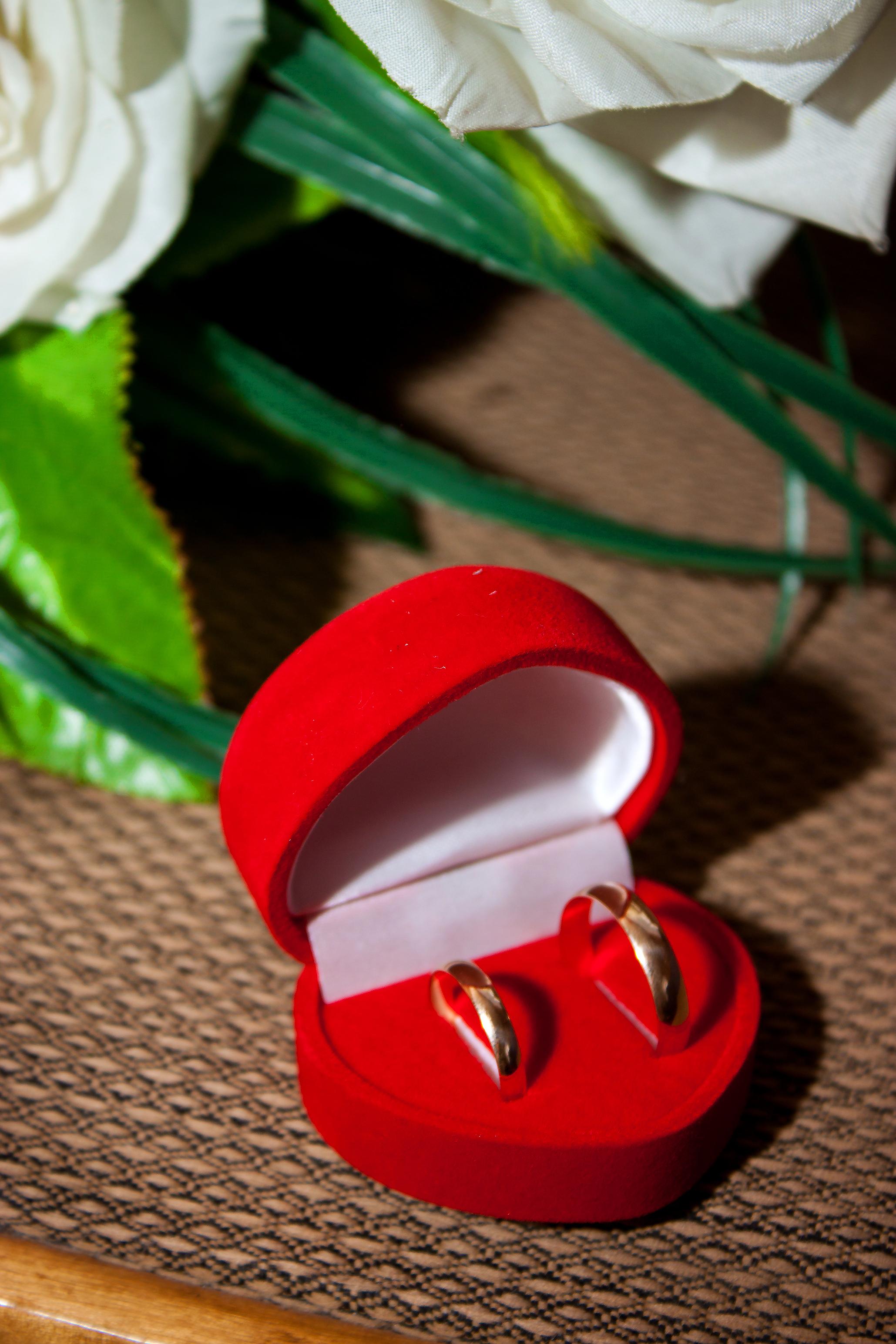 какое должно быть обручальное кольцо
