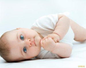 понос у грудного ребенка