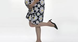 каблуки при беременности