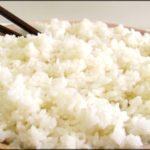 Как варить рис для роллов?
