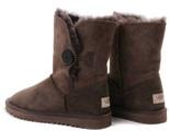 сапоги женские без каблука для зимы