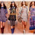 Этнический стиль в одежде и аксессуарах