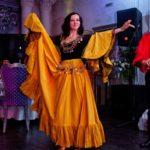 Незабываемая свадьба с цыганами