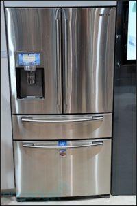 холодильник мечты