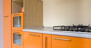 Столешницы при выборе кухни