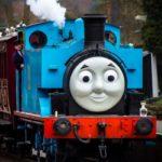 Купите детскую железную дорогу и паровозик Томас у нас в Бебекидс!