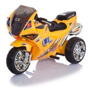 Электромобиль-трицикл Jetem Super Sport-24331_enl