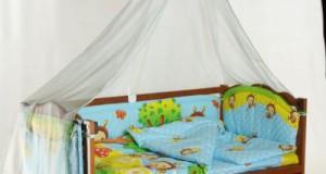 Выбираем детскую коляску и кроватку - полезные советы