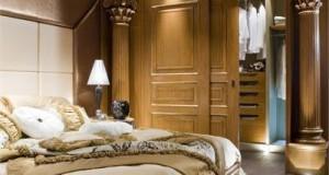 Деревянные итальянские кровати возглавили ТОП самых качественных