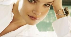 Всемирная модель Наталья Водянова и ее сказочная любовь