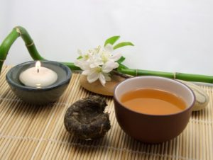 Чай Puer - гордость Китая