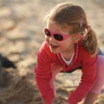 Как подобрать солнцезащитные очки ребенку