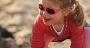 Солнцезащитные очки для ребенка