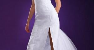 Изысканная свадебная мода от Valentina Gladun