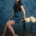 Красивое женское платье — особый шик