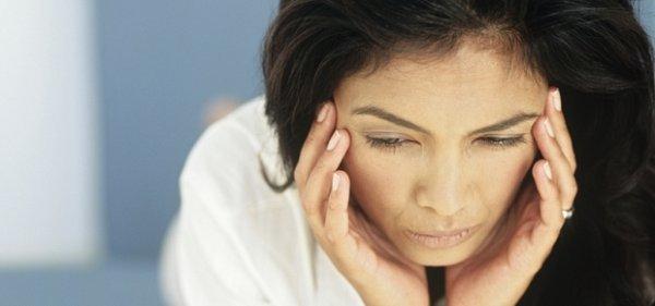 Головная боль в период менструального цикла