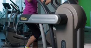 Занятия фитнесом для души и тела