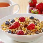 Как правильно выбрать сухие завтраки — мюсли