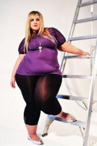 Эффективные методы похудения в бедрах