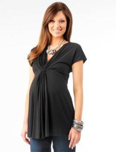 Помощь в выборе одежды будущей маме