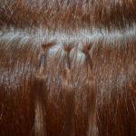 Какие волосы для наращивания лучше?