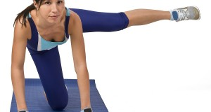 Удобная одежда для фитнеса