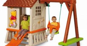 Компания «KinderLand» работает для детей и взрослых