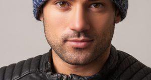 Удобная мужская шапка без всяких наворотов