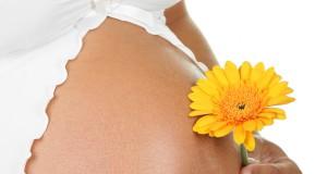 Эфирная терапия беременных