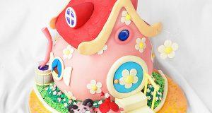 Как выбрать детский торт на День Рождения?