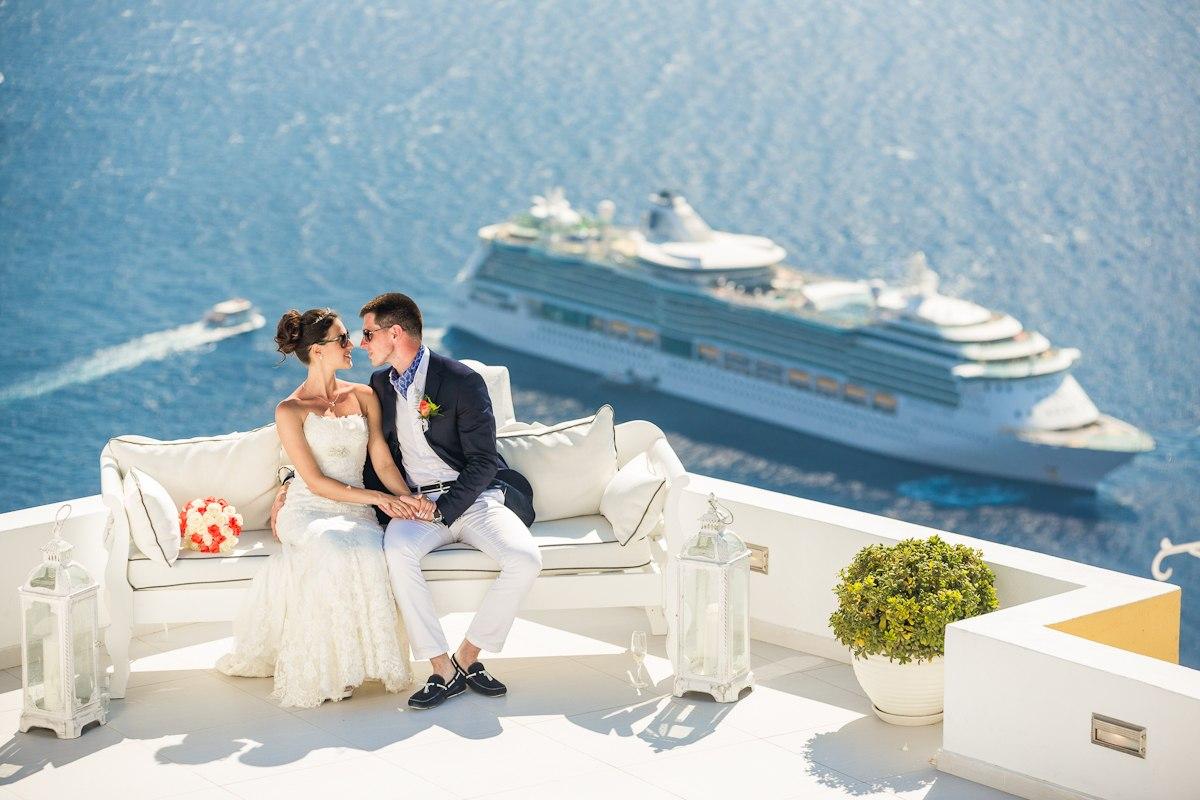 Свадьба в Турции – самый лучший способ сделать этот день идеальным