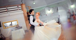 Советы по выбору свадебного танца