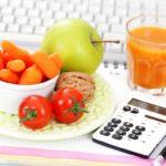 Кето-диета: суть быстрого похудения
