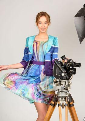 Светлана Зотова: что предложит российский дизайнер модной одежды
