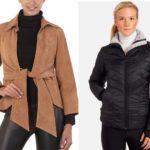 Стильные куртки 2016 года для женщин