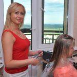 Как оборудовать кабинет парикмахера на дому