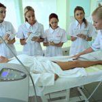 Обучающие курсы для косметологов от «Elm Tree» — интерес приносящий прибыль