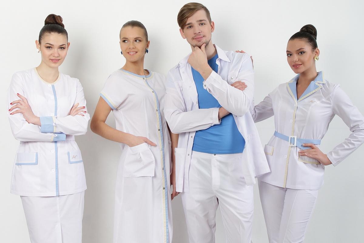 Дресс-код для медиков