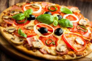 Секреты приготовления настоящей итальянской пиццы у вас дома
