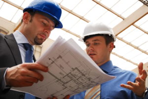 Этапы проведения строительно-технической экспертизы