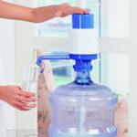 Какую воду лучше использовать для кулера?