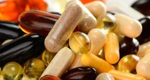Антиоксиданты на страже привлекательности и здоровья