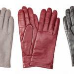 Тонкости выбора женских перчаток