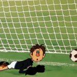 Онлайн ставки на футбольные матчи