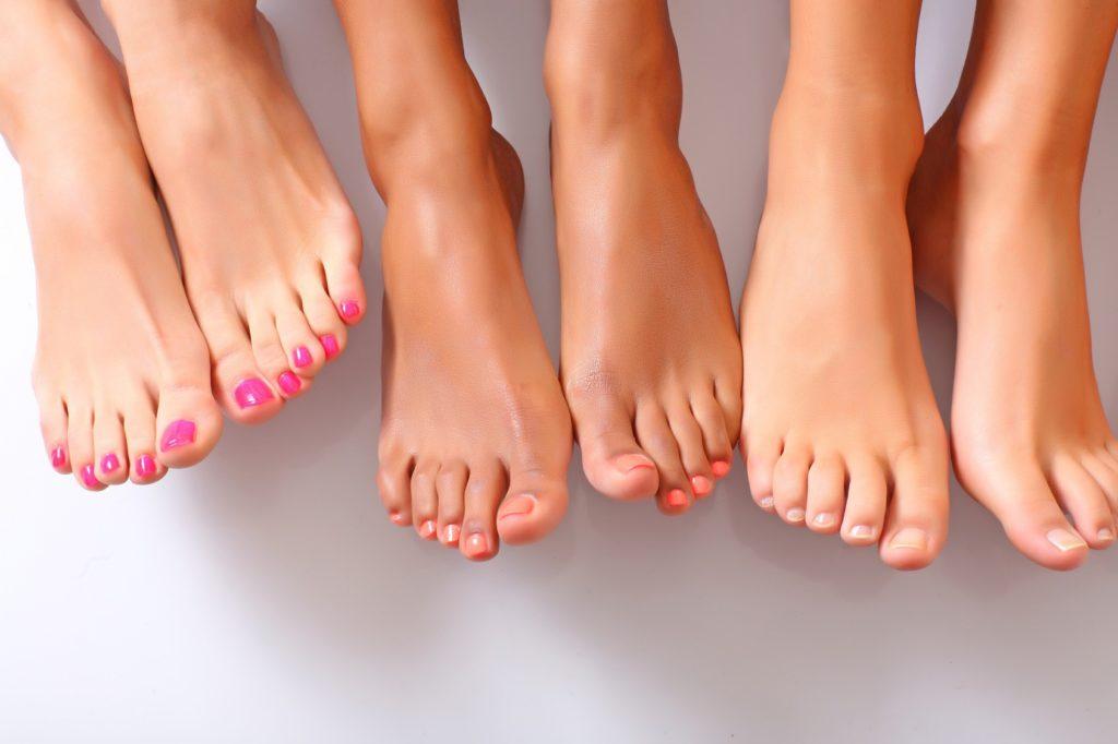 Нарост на большом пальце ноги лечение на ногте