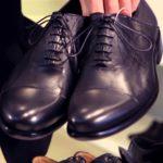 Комфортная мужская обувь