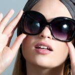 Солнцезащитные очки — главный аксессуар для глаз