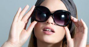 Солнцезащитные очки - главный аксессуар для глаз