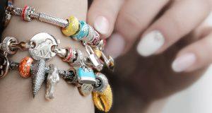 Браслеты из серебра – прекрасное украшение во все времена